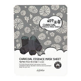 Charcoal Essence Mask - 1 Sheet