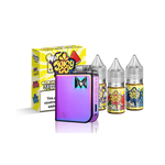 Mi-Pod - Purple Metal & Juicy Co. Bundle