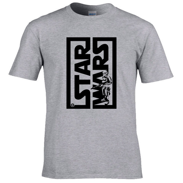 """Star Wars"" Stormtrooper Star Wars T-shirt 