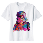 Stormtrooper Star Wars T-shirt - moviesforce.com
