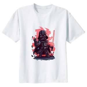Darth Vader Star Wars T-shirt - moviesforce.com
