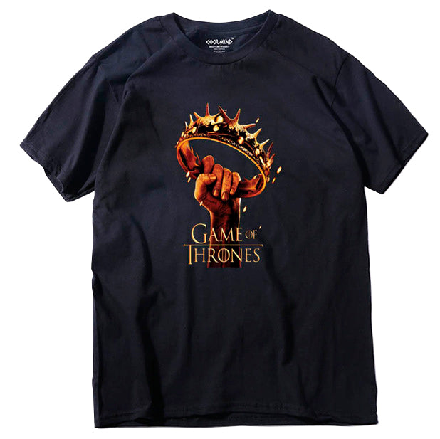 Game Of Thrones T-shirt - moviesforce.com