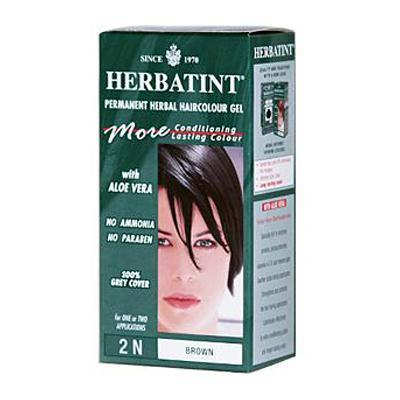 Herbatint 2n Brown Hair Color