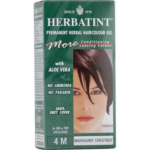 Herbatint 4m Mahogany Chestnut Hair Color