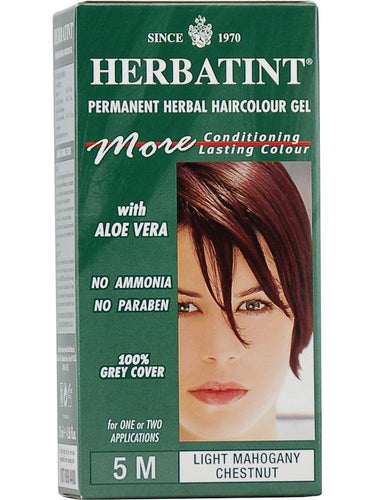 Herbatint #5m Light Mahogany Chestnut
