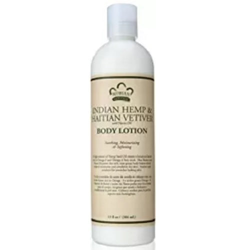 Nubian Heritage Nubian Body Wash Indian Hemp & Haitian Vetiver OUT OF STOCK