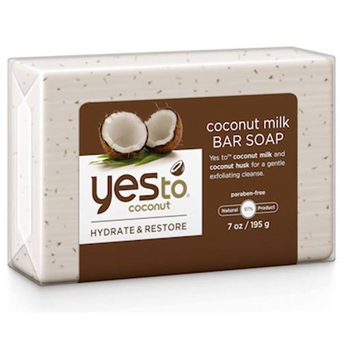 Yes to Coconuts Bar Soap