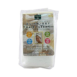 Quick Dry Hair Turban Ultra-Absorbent