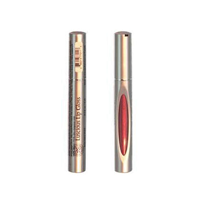 Honeybee Gardens Luscious Lip Gloss - Viper (Red Tone)