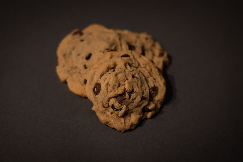 Chocolate Chip with Peanut Butter (Baker's Dozen) - The WhiteHouse Bakery
