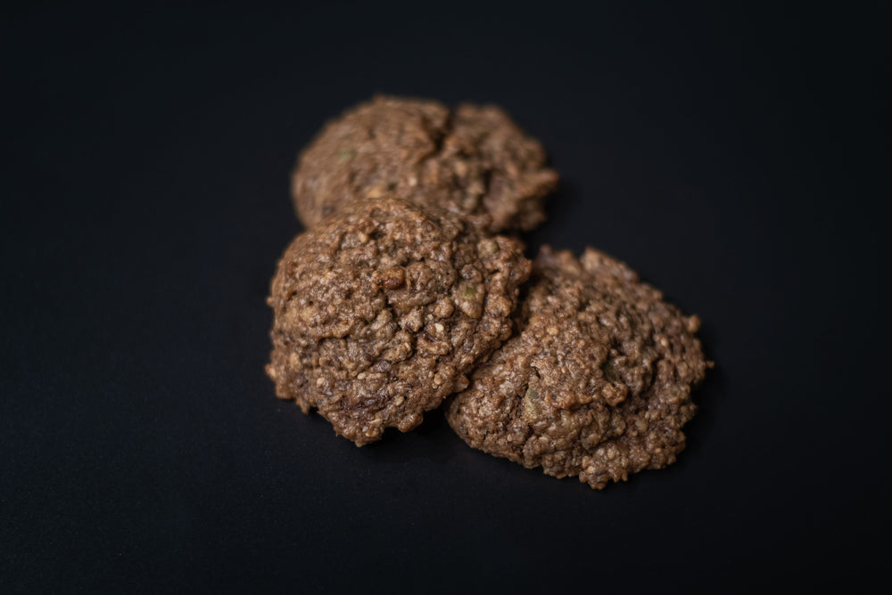 Oat_Mazing #1 (15 cookies) - The WhiteHouse Bakery