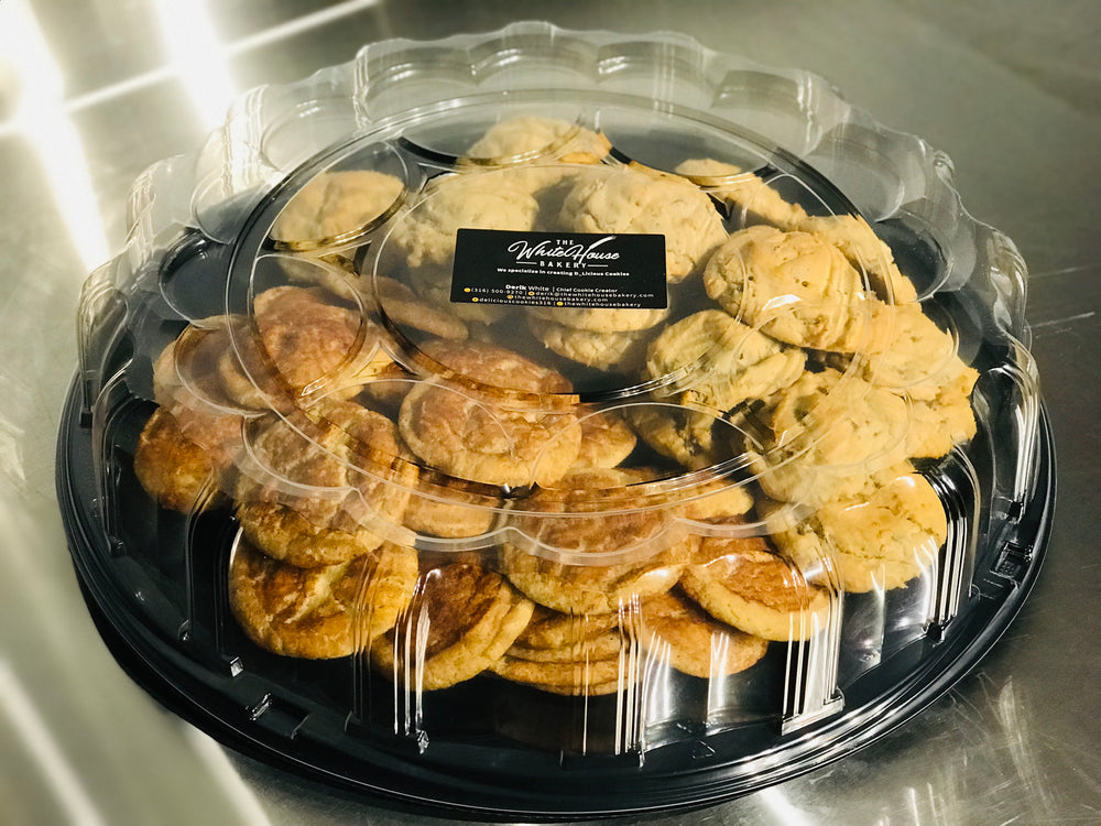 Gluten Free Party Plater - The WhiteHouse Bakery