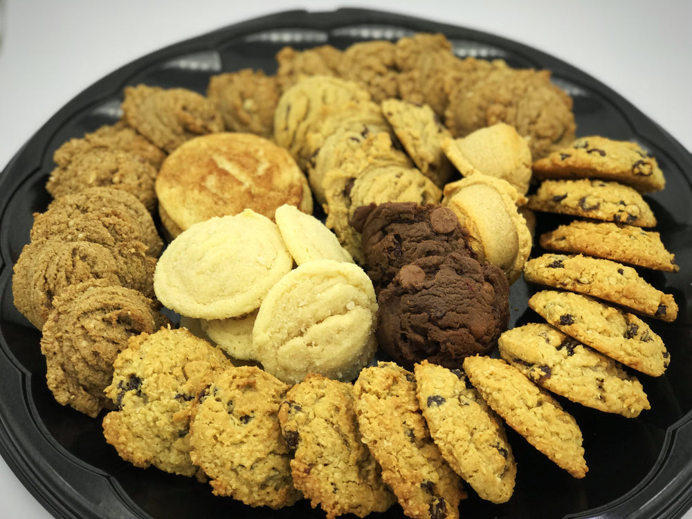 Classic Party Plater - The WhiteHouse Bakery