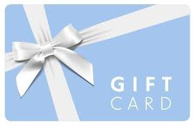 Sign Enhancers Gift Card