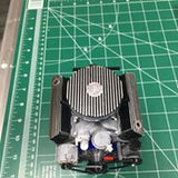 1:8 SBF Model Engine for MFab Bronco
