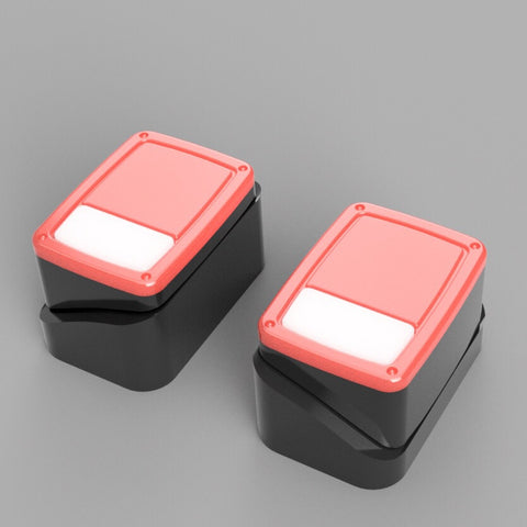 Axial JK Tail Lights