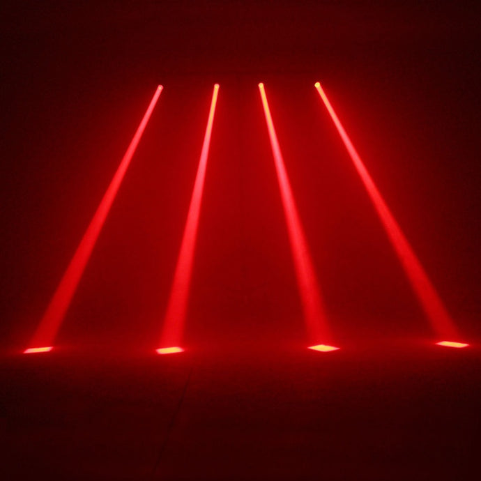 Exclusive LED Series: 5 of 20 - Red-Light