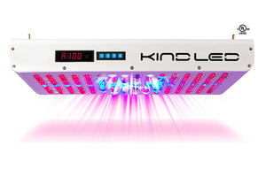 Kind LED K5 Series XL750 Grow Light