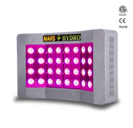 Mars Hydro Pro II Cree 128 LED Grow Light