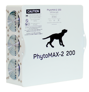 Black Dog LED PhytoMAX-2 200 Grow Light