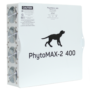 Black Dog LED PhytoMAX-2 400 Grow Light