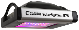 California Lightworks - SolarSystem 275 Grow Light w/ Controller (Save $20 with Combo)