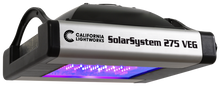 California Lightworks - SolarSystem 275 Veg Grow Light w/ Controller (Save $20 with Combo)