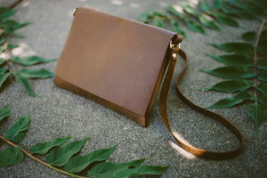 The Eilie Rose Crossbody