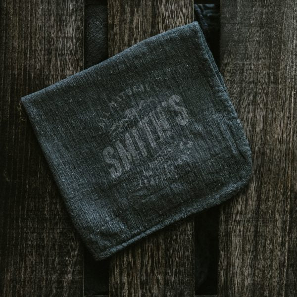 Smith's Leather Balm
