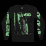 ナイト・オブ・ザ・リビングデッ NIGHT OF THE LIVING DEAD® '68 (GITD Long Sleeve/ Timed Edition)
