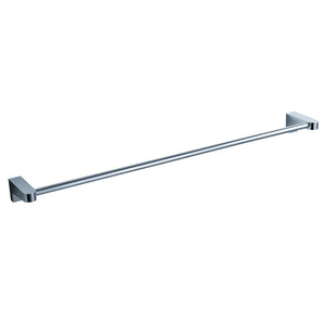 "Fresca Generoso 23"" Towel Bar - Chrome"