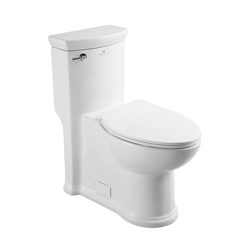 Fresca Athena One-Piece Contemporary Toilet