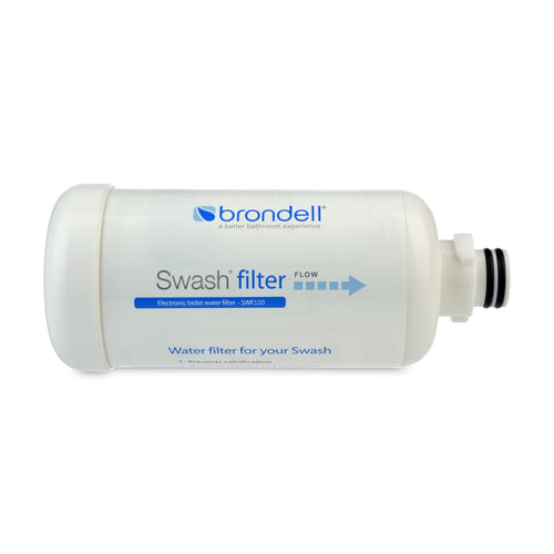 Swash Ecoseat Bidet Filter