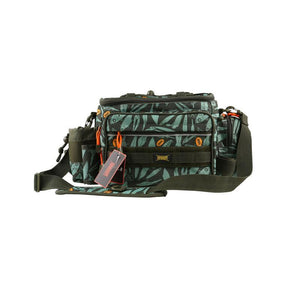 Sided Waist Fishing Bag