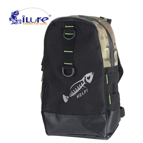 Multipurpose Fishing Backpack