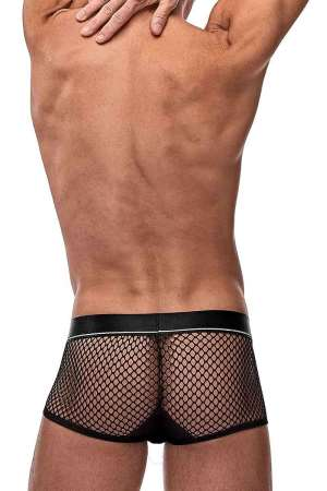 Cock Pit Net Mini Cock Ring Short