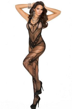 Night Is Young Bodystocking