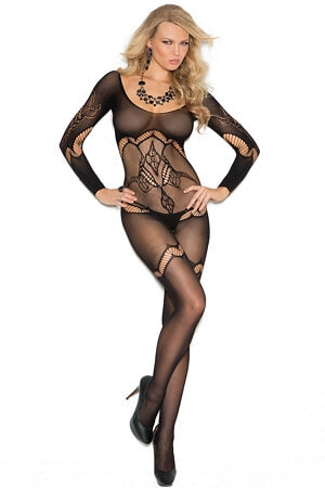 Fool For U Bodystocking