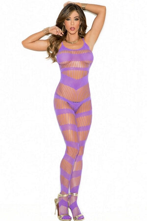Love Addict Bodystocking