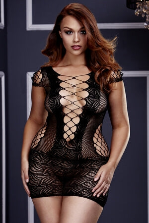 Extra large women sexy clothes
