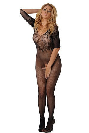 Black Friday Bodystocking