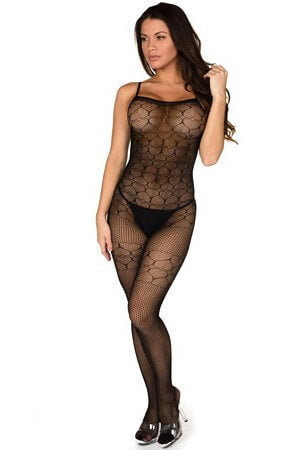 I Heart You Bodystocking