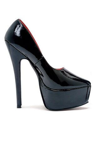 6.5 inch Stiletto Spice Pump