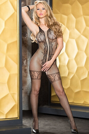 Crazy In Love Bodystocking