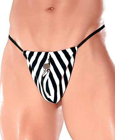 Men's Referee G-String
