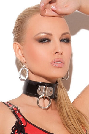 Exotic sex chokers