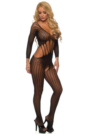 19807d06c3 Love Bound Crotchless Bodystocking ...