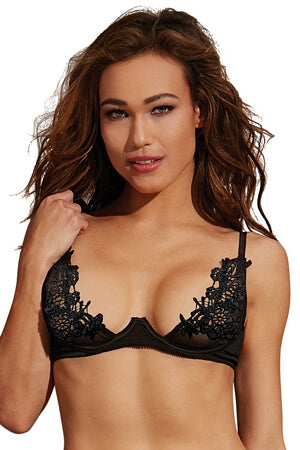 Midnight In Paris Bra