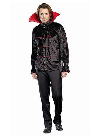 Vamp King Costume