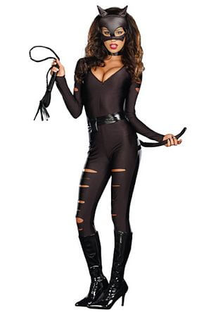 Night Prowling Costume